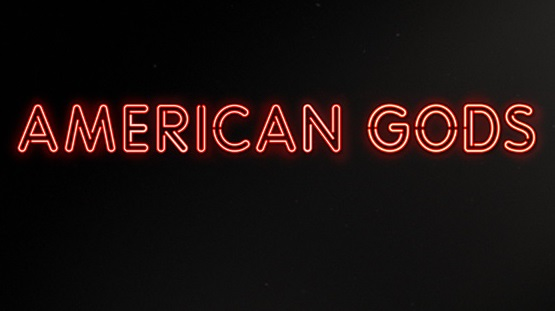 American Gods Official Trailer - STARZ (TV Series)