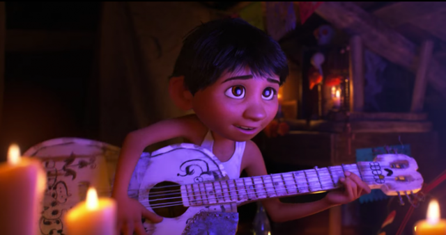 Coco Official Trailer - Disney-Pixar Animated Film