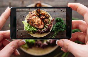 Foodie Millennials Fuel Food Waste
