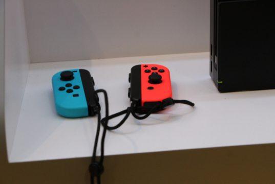 Hackers Share Nintendo Switch Jailbreak Proof-Of-Concept