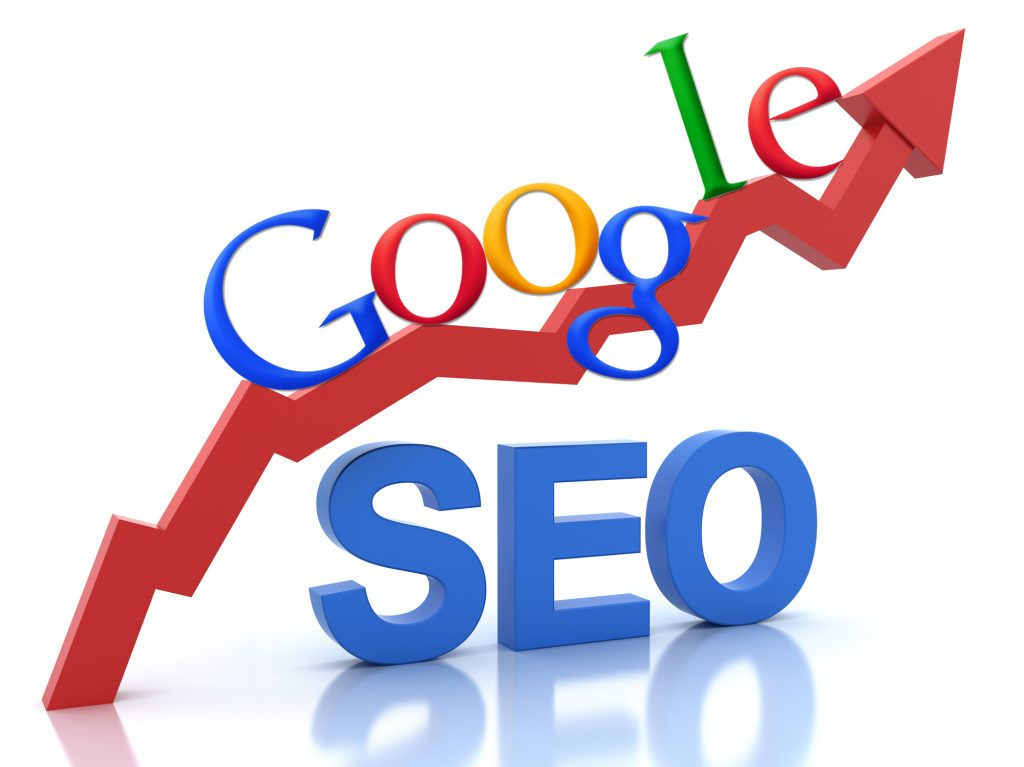 Rank At Top Of Google Search Engine