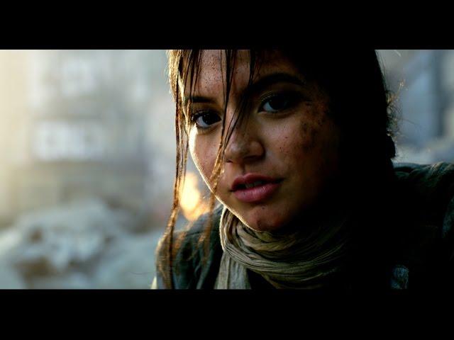 Last Knight Trailer