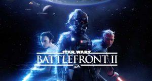 Leaked Star Wars Battlefront 2 Trailer