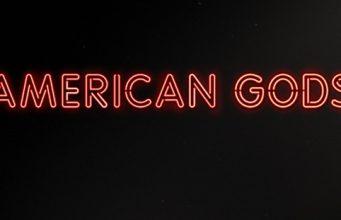 American Gods Official Trailer - STARZ (TV Series)
