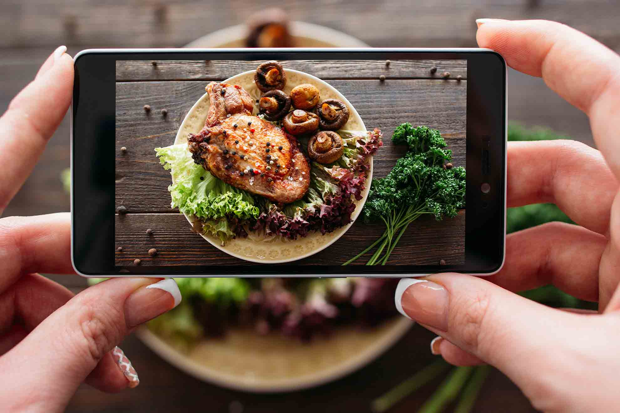 Do foodie millennials fuel food waste in the united states forumfinder Images