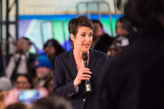 How to Watch the Rachel Maddow Show Online Without Cable