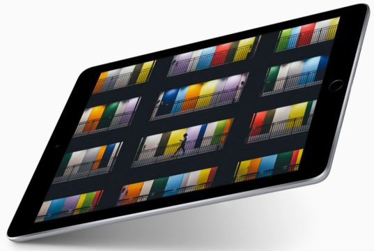 New Apple iPad Only $329