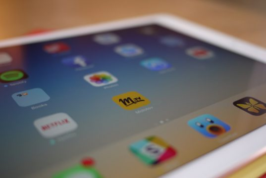 New iPads Being Tested Near Cupertino According To Logs