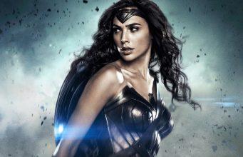 New Wonder Woman Trailer Shows Girl Became a Legend