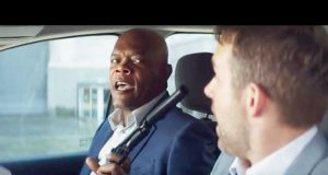 The Hitman's Bodyguard Trailer